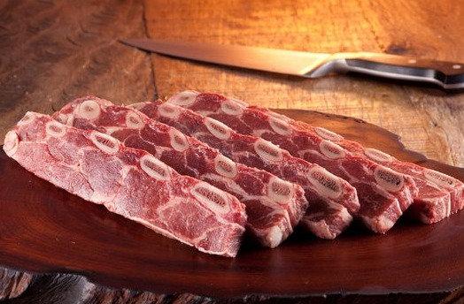 ASADO DE TIRA | cortes de carne sur