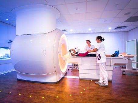 Juin 2019:  Ouverture d'une IRM dédiée à l'ostéoarticulaire sur le site du Méridien