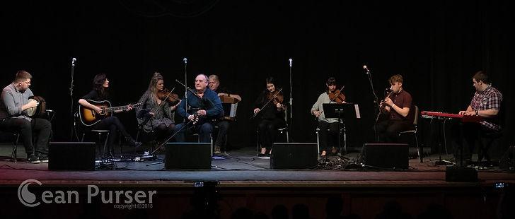 Celtic colours fesival, fiddler, scottish music, lauren collier music, lauren collier, jenn butterworth, phil cunningham, rcs, cape breton, nova scotia, canada, blonde fiddler, scottish musicians, lauren collier music