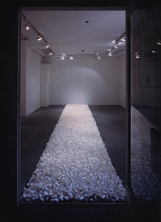ポラリスHP用作品「ワタルカ」フタバ画廊(1998年).jpeg
