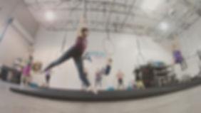 Aerial Atlhletica Aerial Hoop(Lyra) Class