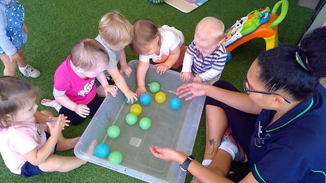 Grassroots Early Learning Centre Gold Co