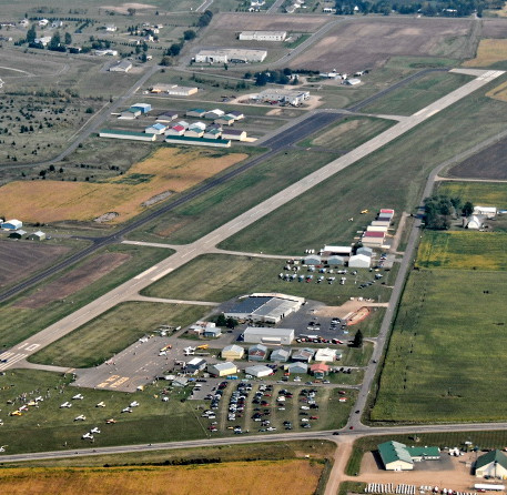 Airport / Aviation