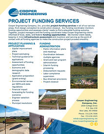Project Funding Services