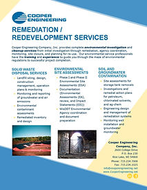 Remediation / Redevelopment