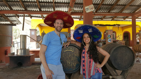 Tequila Tour in Puerto Vallarta