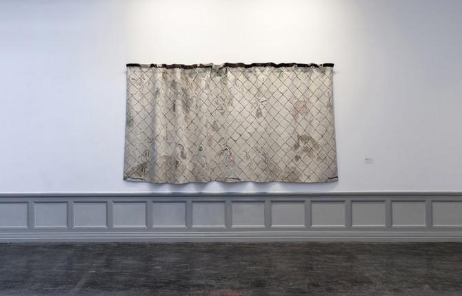 Kunsthall Stavanger: Ode til en vaskeklut, hymne til en tiger.  25 Januar - 18 Mars 2018