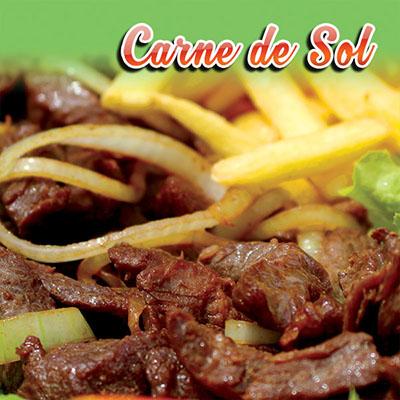 Carne de Sol400