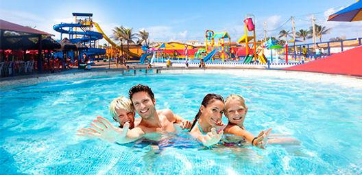 BigBlue Parque Aquático