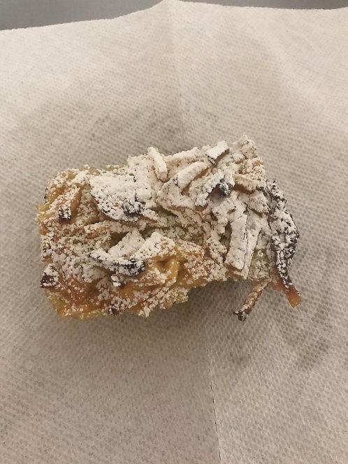 Glutenfree small Apple Cake