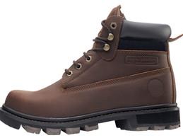 Adventures in Casual Footwear