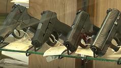 purchasing your handgun