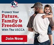 USCCA protects Father and Child