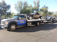 Specialty Towing Services in Apache Junction AZ