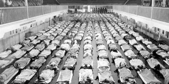 Quando a gripe pode matar?