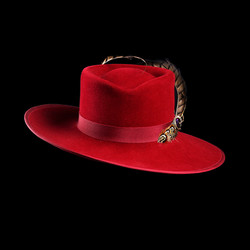 WEB_FRIENDLY_Red_felt_wide_brimmed_hat_a