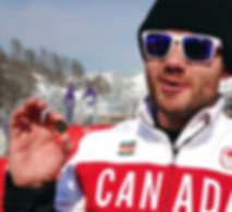 Gold Mettle client Jan Hudec wins bronze medal for Canada in men's alpine super-G