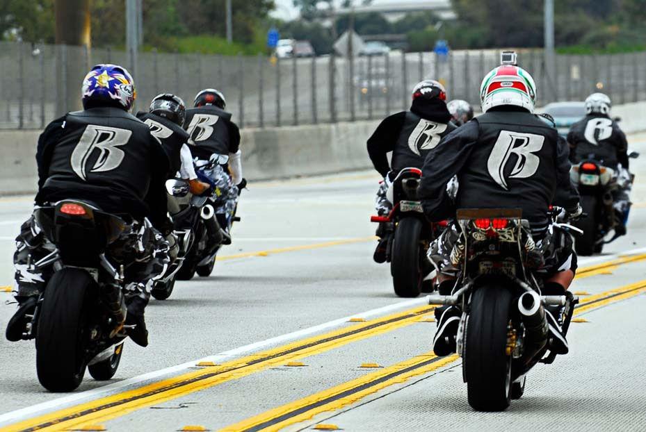 Ruff Ryders Motorcycle Club