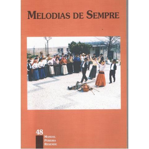 Melodias De Sempre - Vol 48
