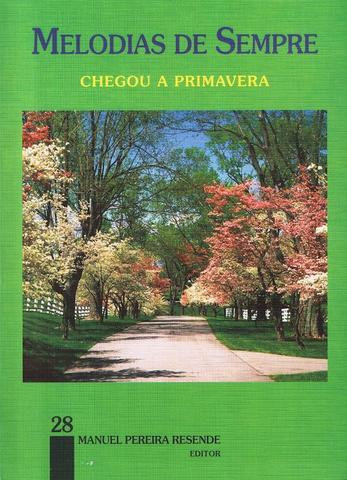 Melodias De Sempre - Vol 28