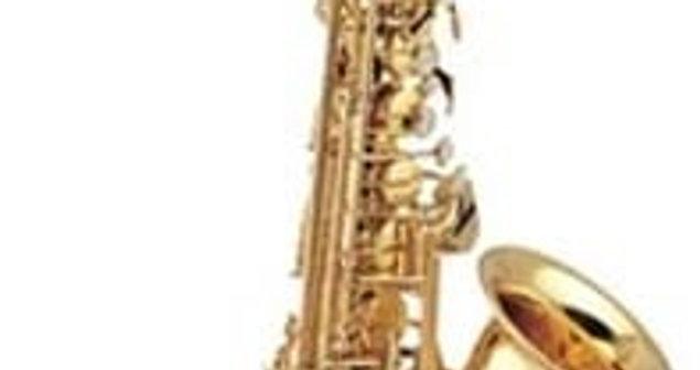 Sax Alto Amadeus Al802L