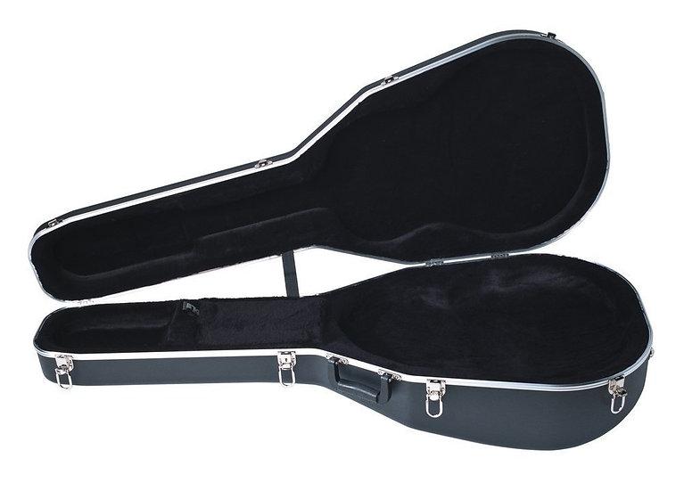 Estojo Para Guitarra Abs  Ovation