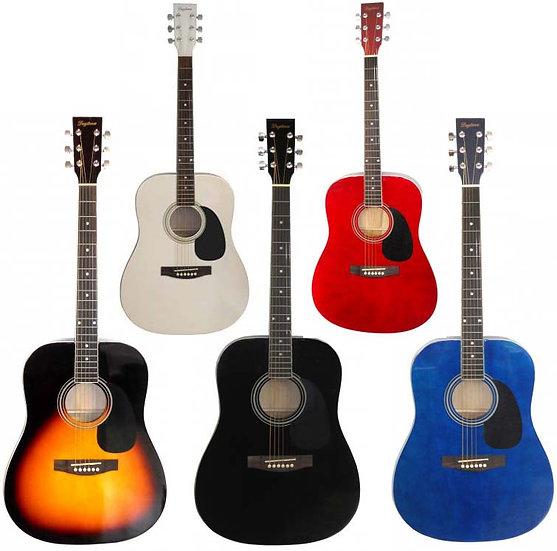 Guitarra Clássica Daytona A-411Sb