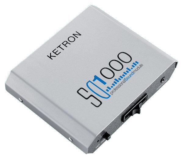 Ketron Módulo Sd1000