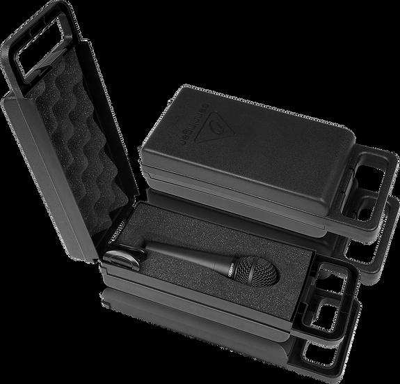 Microfones Behringer Xm 8500