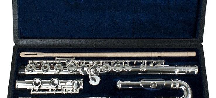 Flauta Transversal Infantil Amadeus Fia450S