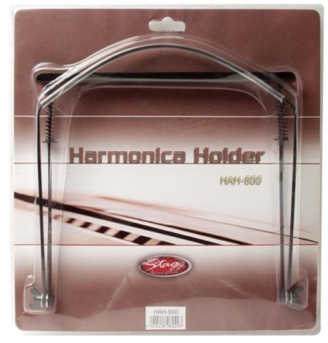 Suporte harmonica Stagg HAH-8000