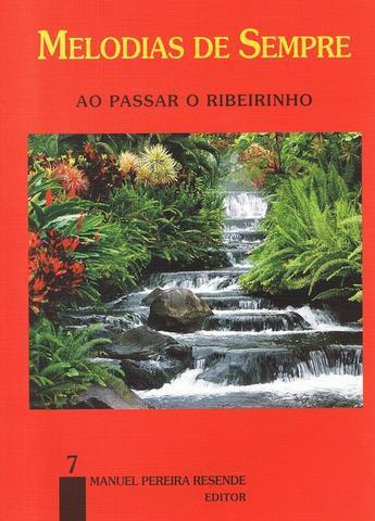 Melodias De Sempre - Vol 07