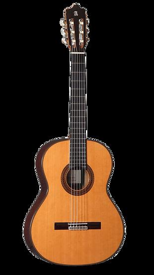 Guitarra Clássica Alhambra 7 C Classic