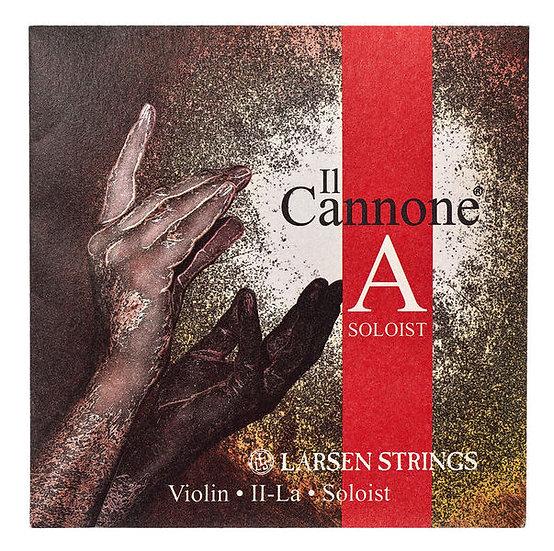 Corda Para Violino  Larsen Il Cannone Soloist La
