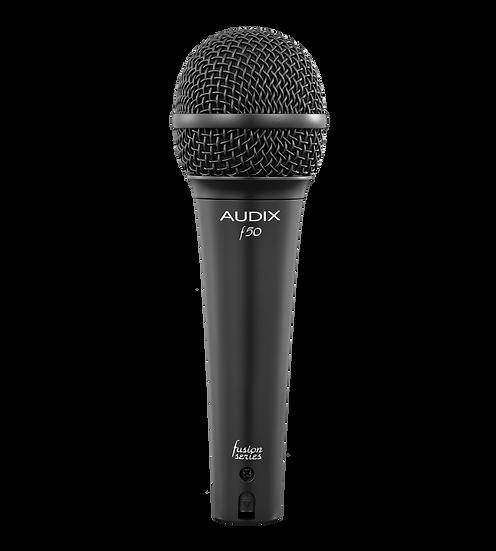 Audix Microfono Dinamico F50