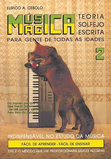 Música Mágica 2