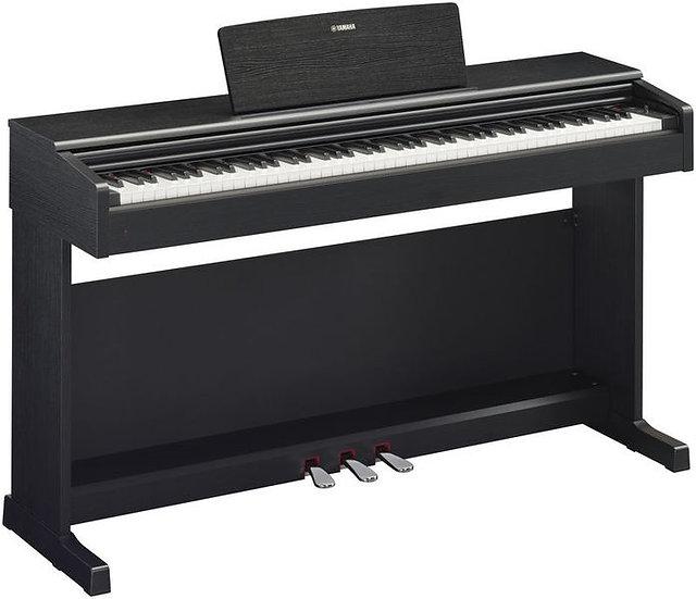 Piano Digital Yamaha Nydp144B
