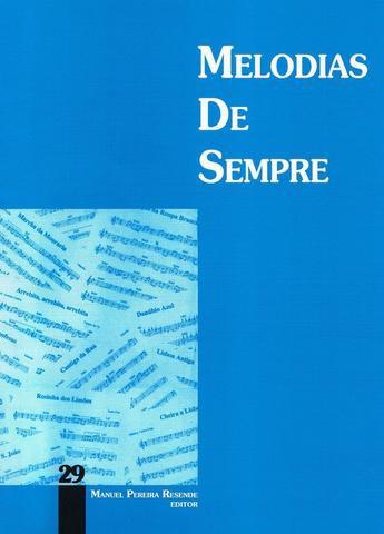 Melodias De Sempre - Vol 29