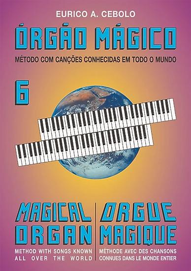Orgao Mágico 6
