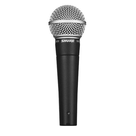 Microfone Shure Sm7B