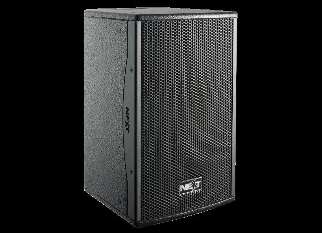 Coluna Next PFA8 - Active Full-Range Speaker