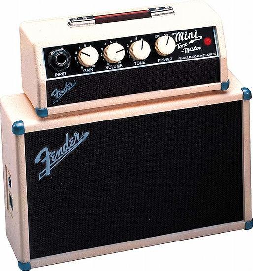 Mini Amp Fender - Mini Tone Master
