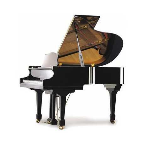 Samick Pianos Piano Acustico De Cauda Sig-59D Negro Pol. 175