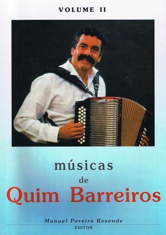 Melodias De Sempre - Músicas De Quim Barreiros (Vol Ii)