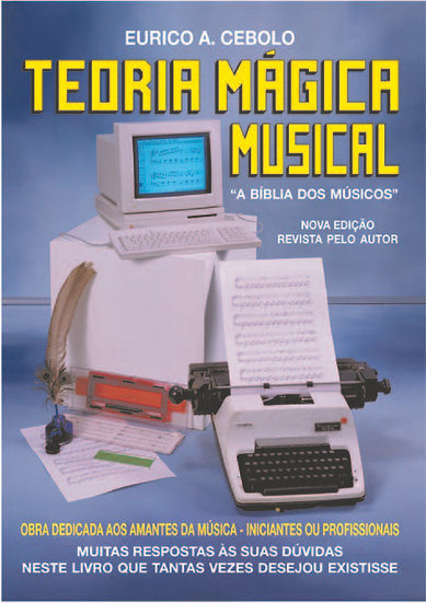 Teoria Mágica Musical
