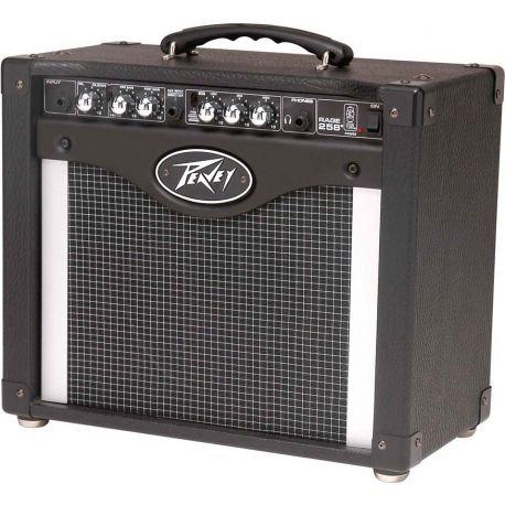 Amplificador De Guitarra Peavey Rage® 258