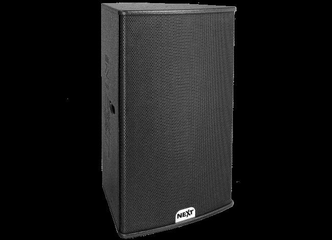 Coluna Next X15 Full-Range Speaker/Monitor