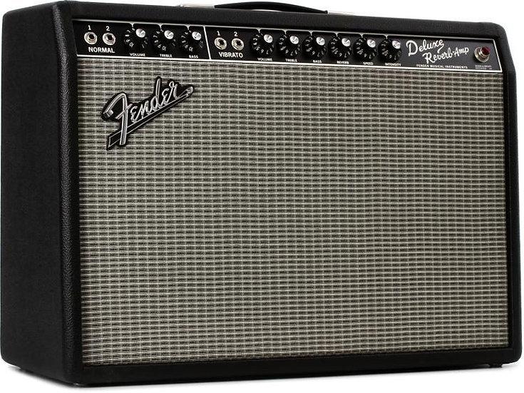 Fender 65 Deluxe Reverb Special Offer