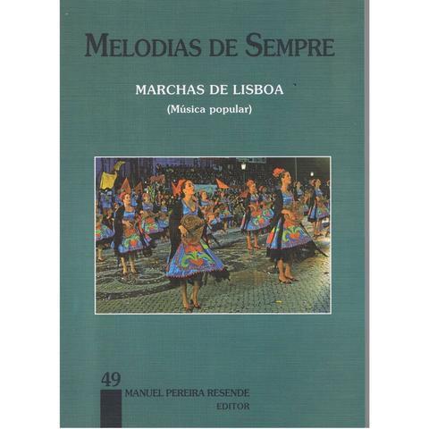 Melodias De Sempre - Vol 49 (Marchas De Lisboa)