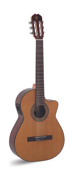 Guitarra Clássica Conservatório Admira Málaga Ef